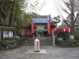 東光院「萩の寺」